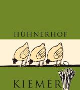 Logo Hühnerhof Kiemer